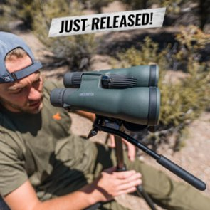 Just Released: Vortex Razor Ultra-High Definition Binoculars