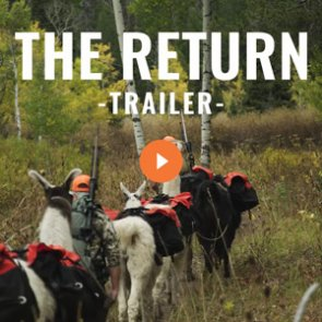 New goHUNT ORIGINAL coming soon - THE RETURN
