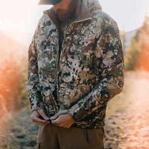 October INSIDER Giveaway: 10 sets of SITKA Gear clothing!
