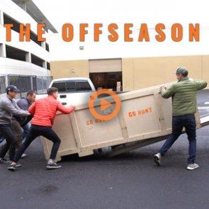 THE OFFSEASON — Season 2 — Episode 11