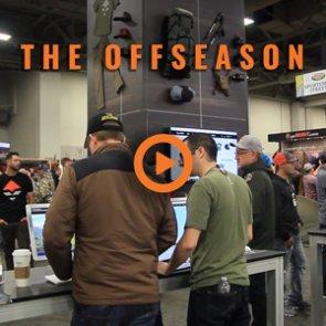 THE OFFSEASON — Episode 18