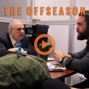 THE OFFSEASON — Episode 17
