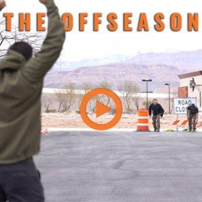 THE OFFSEASON — Season 3 — Episode 2