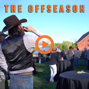 THE OFFSEASON — Season 3 — Episode 4