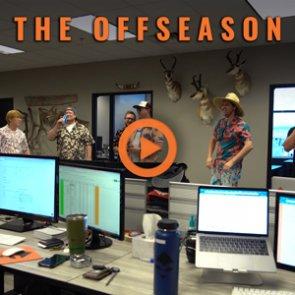 THE OFFSEASON — Season 3 — Episode 6