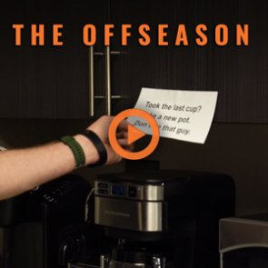 THE OFFSEASON — Season 3 — Episode 7