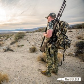 theBULLET - top 44: One weapon to hunt with the rest of your life
