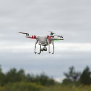 Oregon bans drones