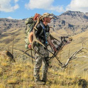 The pack out and why you need to train