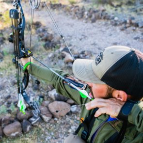 Index vs. thumb releases for bowhunting