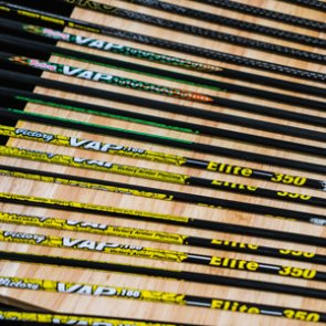 What is the best arrow for bowhunting?