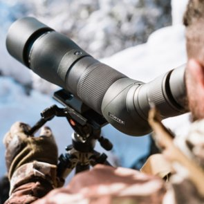 Picking the right spotting scope for your next archery hunt