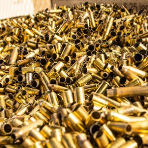 6 crazy facts about bullets you won't believe