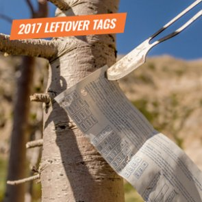 2017 Utah, Nevada, New Mexico leftover tag list plus Colorado info
