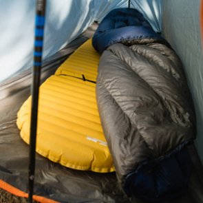 Sleeping bags vs. quilts — What is the best option?
