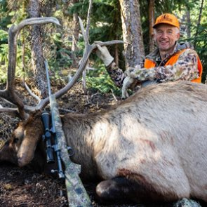 How Randy Newberg finds an elk hunt in Colorado using Filtering 2.0