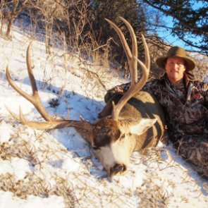 You're not lab aging your mule deer? Here's why you should