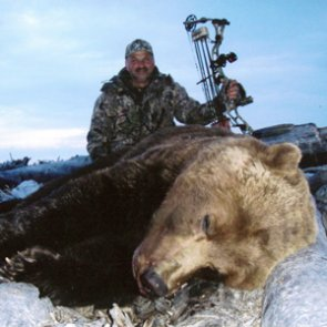 World record (P&Y) grizzly?