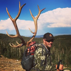 A battle in the backcountry for Colorado elk