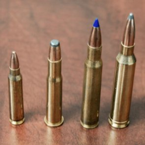 Selecting the correct rifle cartridge for your needs