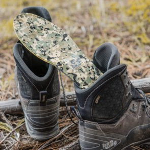 Why you need SheepFeet custom orthotics in your hunting boots