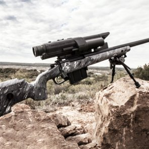 Are precision guided rifles smart technology?