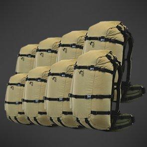 February INSIDER Giveaway: 8 Stone Glacier EVO 40/56 Ultralight Backpacks