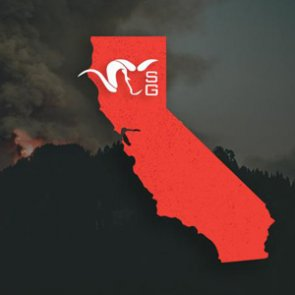 Stone Glacier giving back to those impacted by the devastating California wildfire