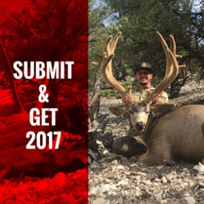 Share your photos and HUNT stories — get free gear