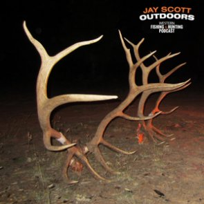 Midseason 10 most popular Jay Scott Outdoors podcasts