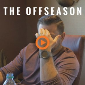 THE OFFSEASON — Episode 4