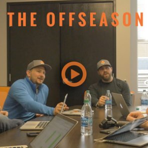 THE OFFSEASON — Episode 5