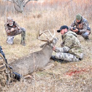 Hunting lessons learned from 2015