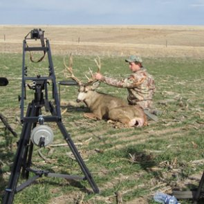 How to tell a great hunting story with video