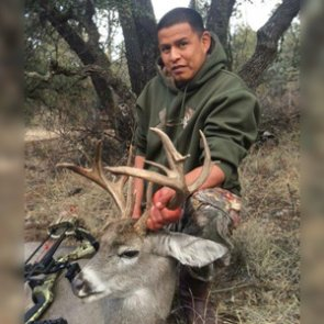 New potential nontypical archery Coues deer World Record