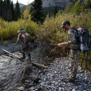 Planning & Testing Gear For Your Backcountry Hunt