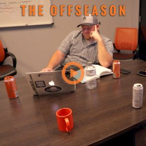 THE OFFSEASON — Season 2 - Episode 1