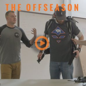THE OFFSEASON — Episode 7