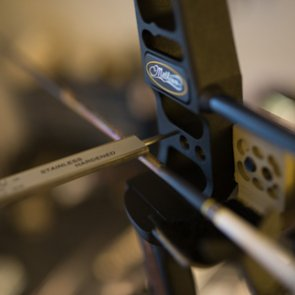 3 ways to become a better bowhunter during the offseason