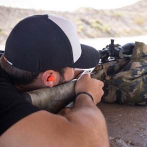 How shooting a gun can affect your hearing