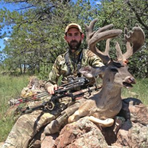 Arizona hunter harvests world record nontypical Coues deer
