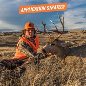 2019 Arizona, California, Colorado, Idaho & Montana youth hunting information