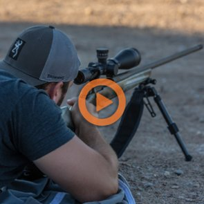 What size bipod to use on your hunting rifle
