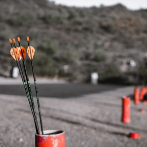 What is your effective bowhunting range?