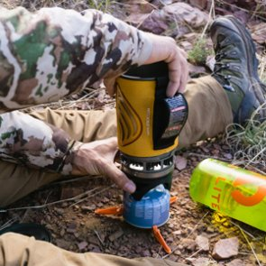 What style of backcountry stove is right for you?