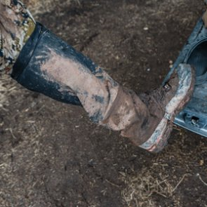 Boot gaiters: Why you need them all year long for hunts