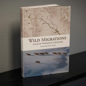 Wild Migrations, Atlas of Wyoming's Ungulates