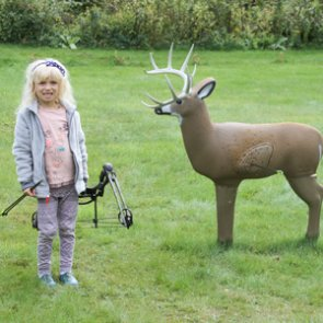 Proven ways to get youth excited about bowhunting