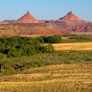 Interior Secretary Zinke recommends shrinking Bears Ears National Monument