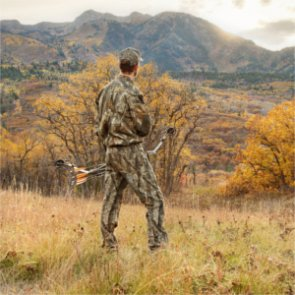 Bowhunter accidentally kills hunting buddy